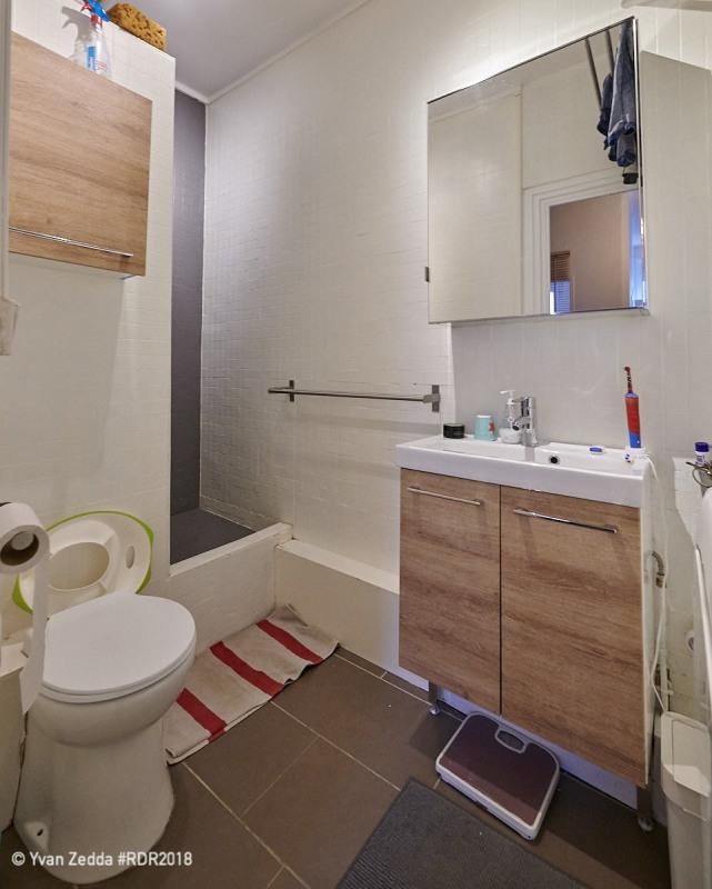 Vente appartement Paris 11ème 439000€ - Photo 6