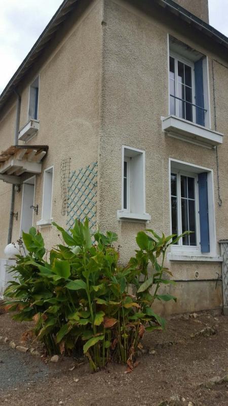 Location maison / villa St maixent l ecole 490€ CC - Photo 1