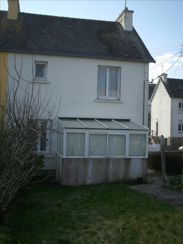 Sale house / villa Pont croix 83 460€ - Picture 4