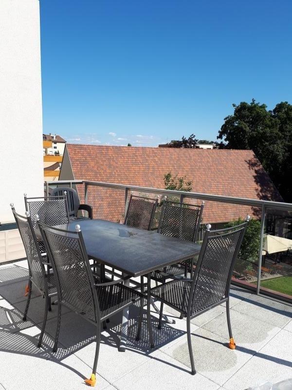 Alquiler  apartamento Schiltigheim 1200€ CC - Fotografía 19