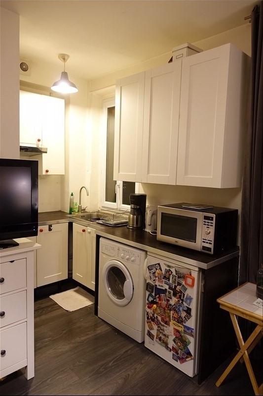Sale apartment Paris 11ème 245000€ - Picture 4