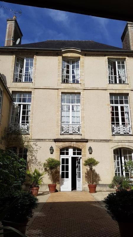 Vente de prestige maison / villa Bayeux 749000€ - Photo 1