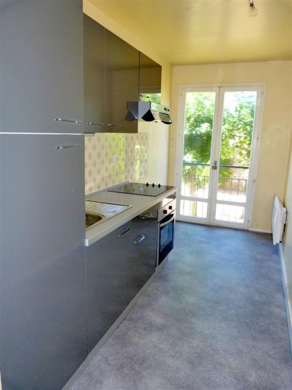 Location appartement Fontainebleau 940€ CC - Photo 4