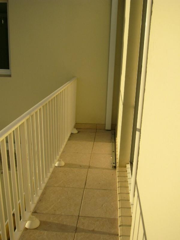 Rental apartment St denis 326€ CC - Picture 5