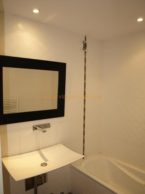Vendita nell' vitalizio di vita appartamento Sainte-foy-lès-lyon 120000€ - Fotografia 11