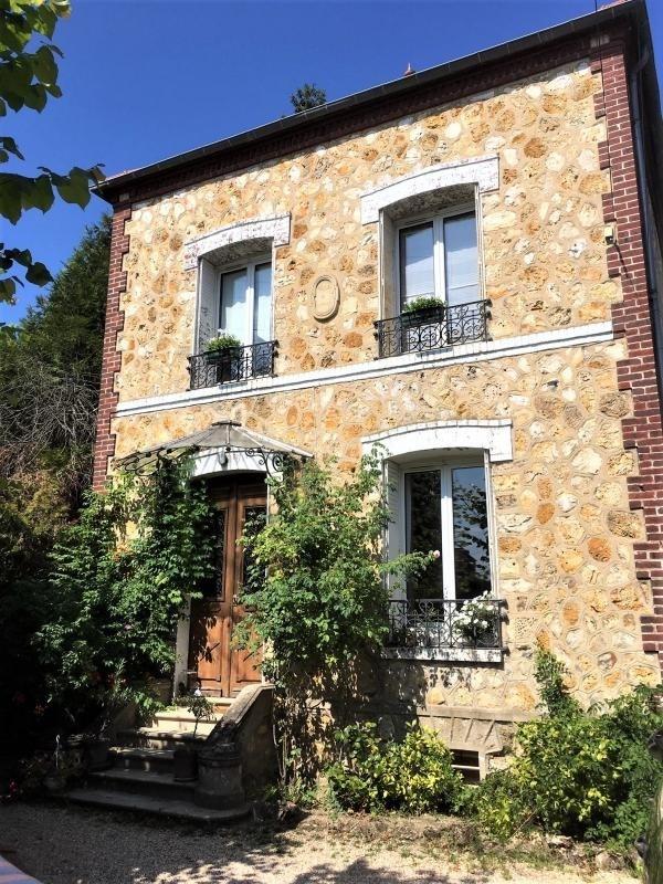 Sale house / villa St leu la foret 499000€ - Picture 2