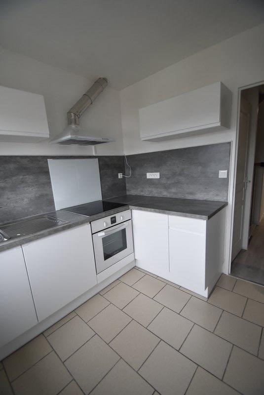 Locação apartamento Isigny sur mer 420€ CC - Fotografia 3