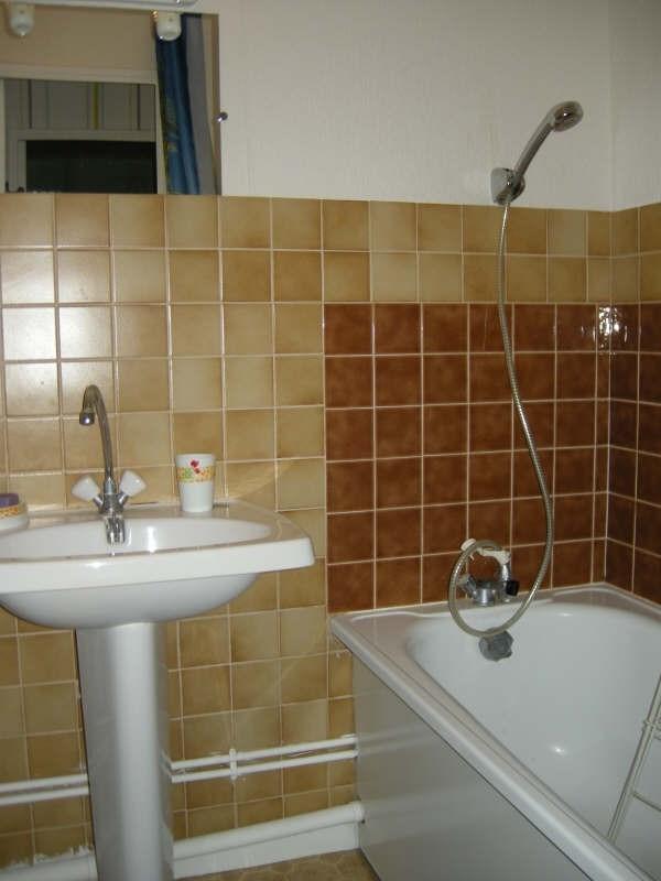 Sale apartment Blonville sur mer 87000€ - Picture 5