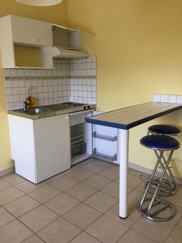 Rental apartment Tarbes 415€ CC - Picture 1