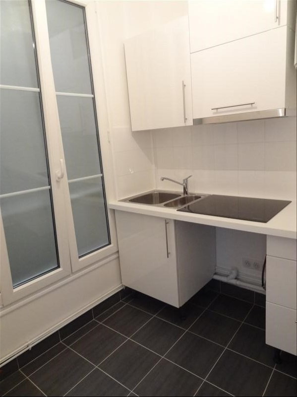 Location appartement Levallois perret 938€ CC - Photo 2