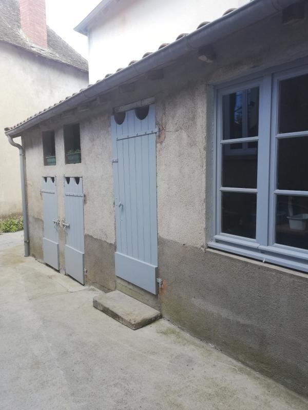 Investment property house / villa Nexon 95000€ - Picture 8