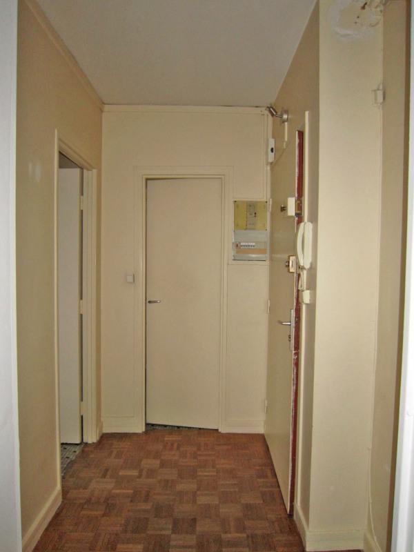 Location appartement Paris 12ème 1064€ CC - Photo 14