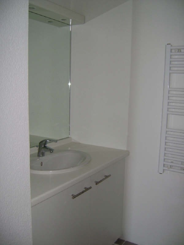 Rental apartment Sete 521€ CC - Picture 5