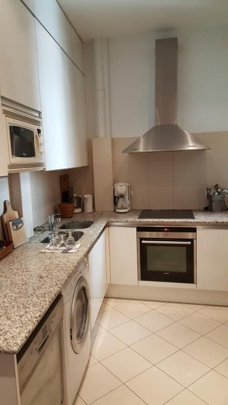 Rental apartment Neuilly sur seine 2869€ CC - Picture 5