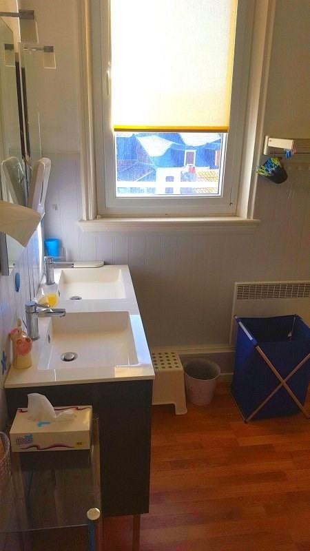 Sale apartment Mers les bains 141000€ - Picture 5
