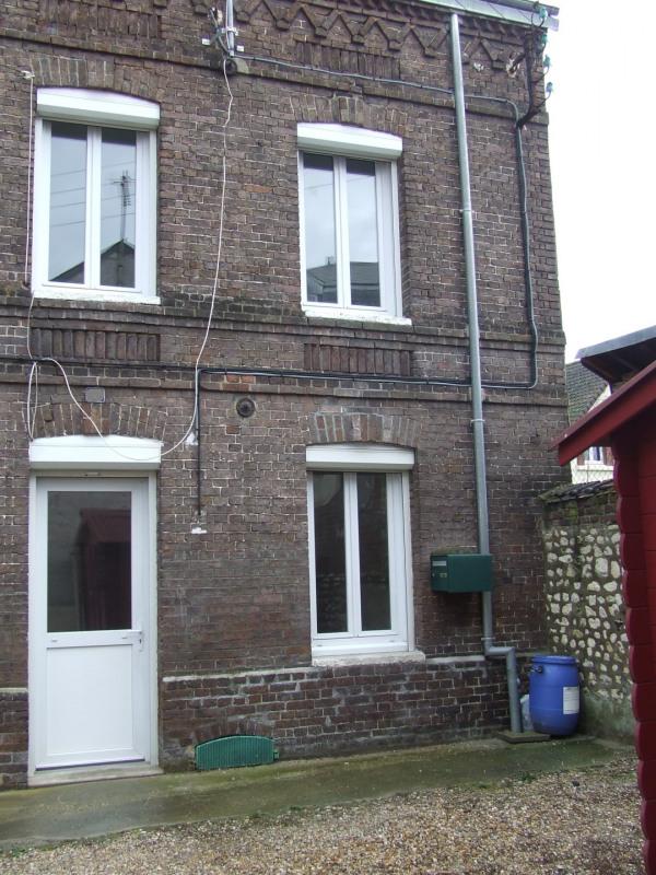 Vente maison / villa Sotteville les rouen 102000€ - Photo 1