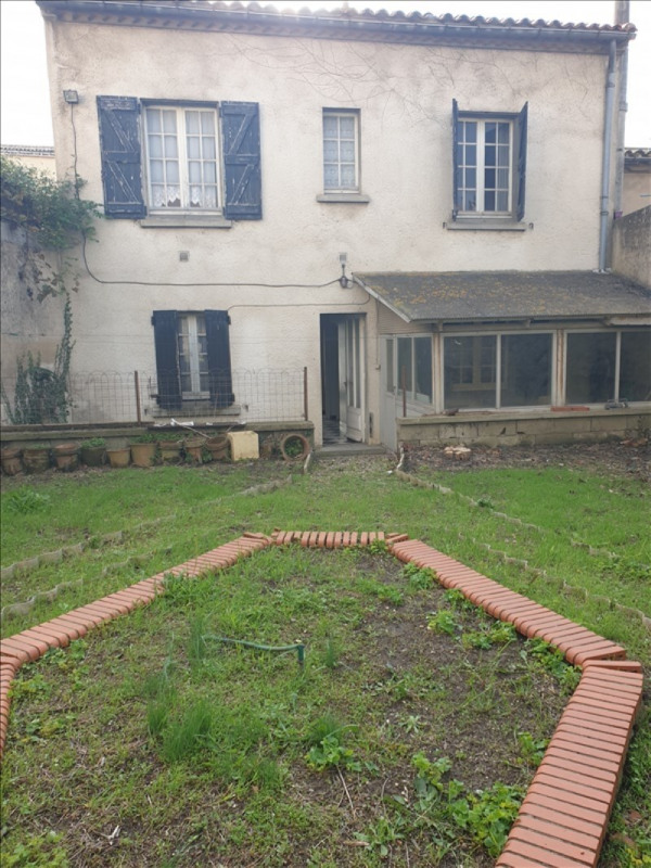 Sale house / villa Carcassonne 140 000€ - Picture 5