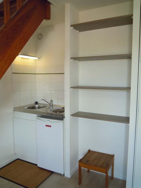 Sale apartment Arras 78000€ - Picture 4