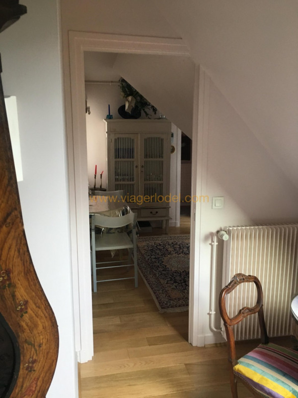 Viager appartement Paris 16ème 167 500€ - Photo 8