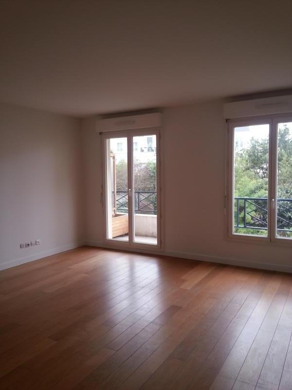 Venta  apartamento La garenne colombes 489000€ - Fotografía 1