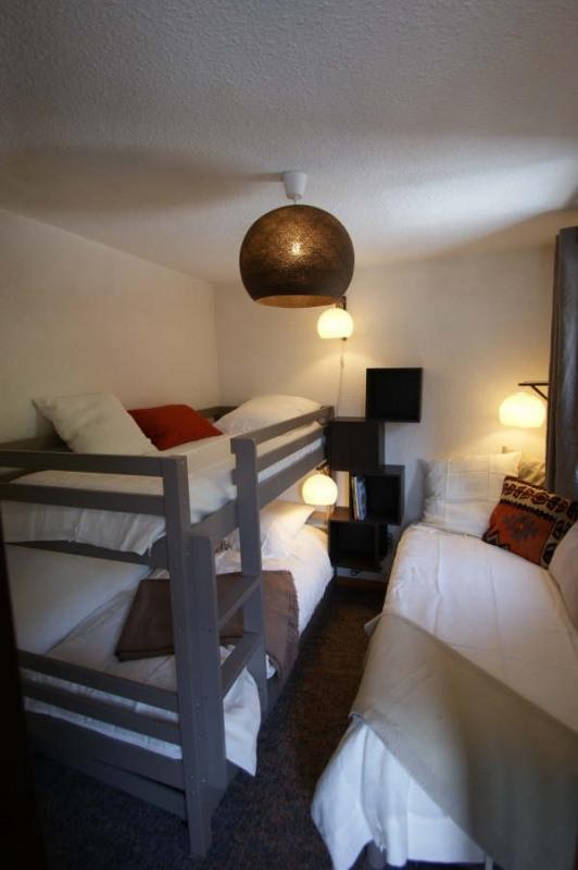 Vente appartement Meribel 320000€ - Photo 6