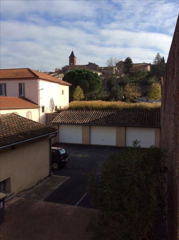 Location appartement Saint juery 436€ CC - Photo 3