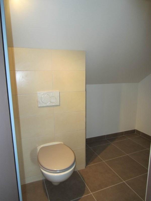 Rental apartment La roche-sur-foron 855€ CC - Picture 9