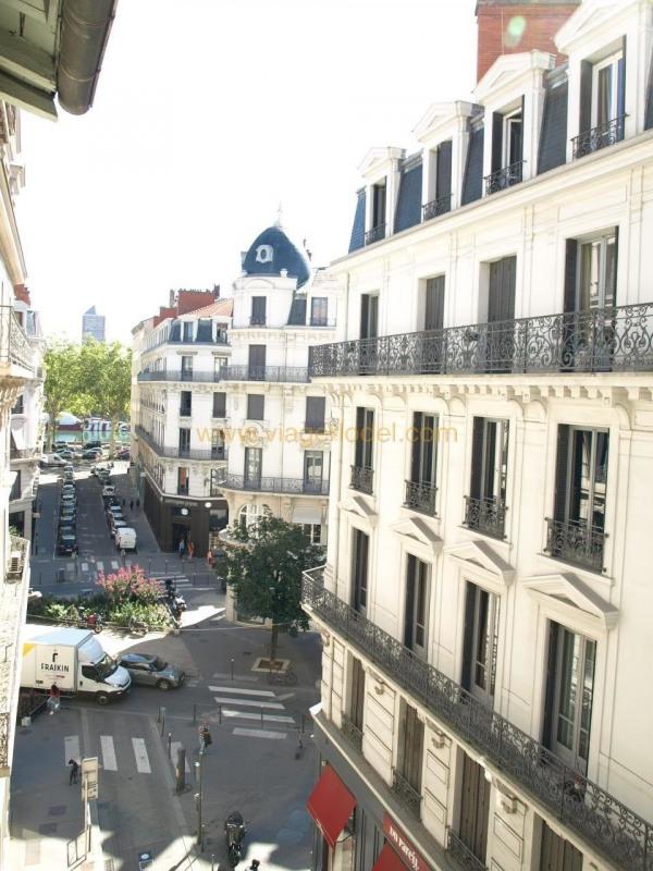 Verkauf auf rentenbasis wohnung Lyon 2ème 265000€ - Fotografie 10
