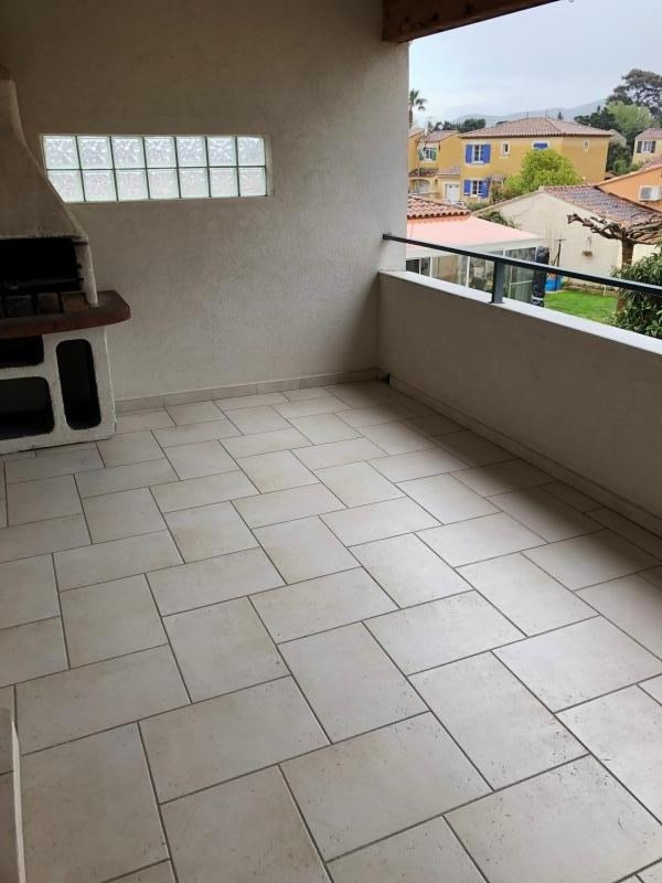 Sale apartment La garde 235 000€ - Picture 1