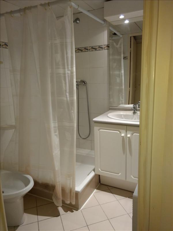 Vendita appartamento Le golfe juan 170000€ - Fotografia 6