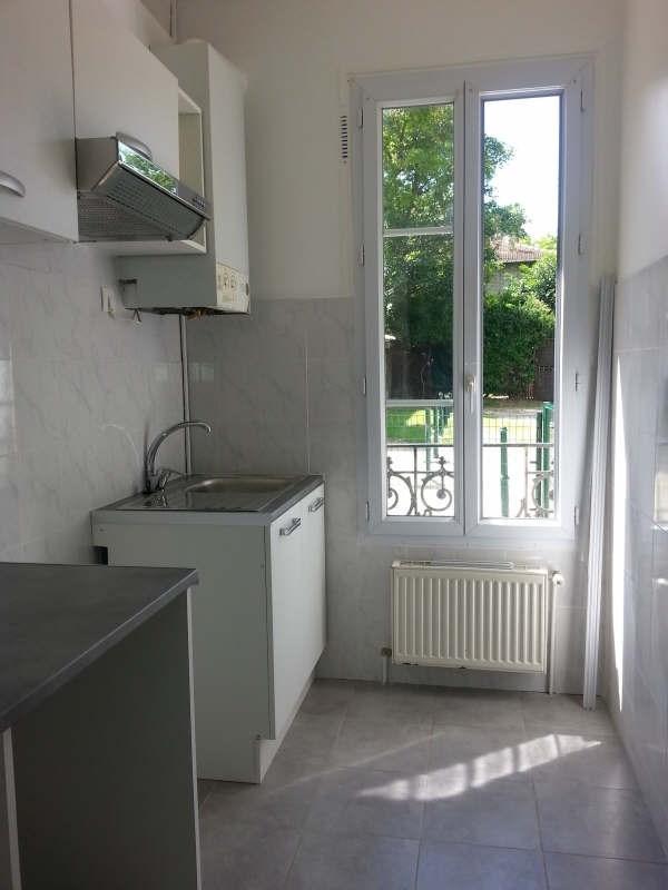 Rental apartment St maur des fosses 810€ CC - Picture 5