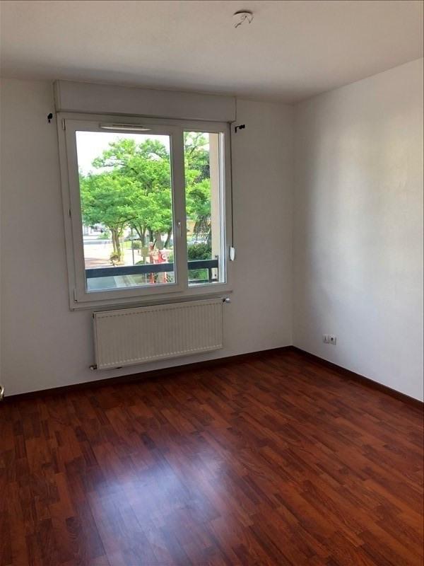 Location appartement Lingolsheim 586€ CC - Photo 5
