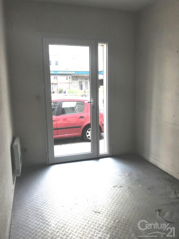 Vente appartement Caen 55 000€ - Photo 1