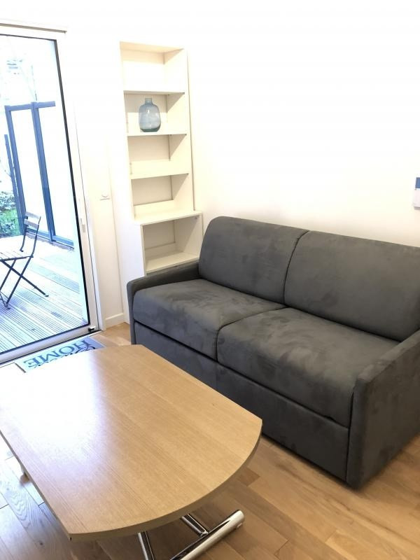 Location appartement Paris 20ème 950€ CC - Photo 5