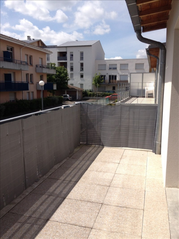 Location appartement Toulouse 565€ CC - Photo 6