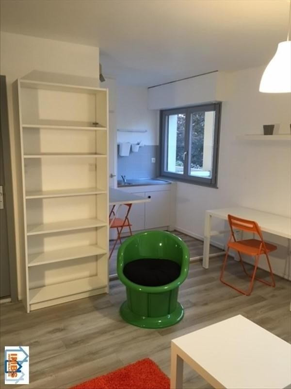 Investment property apartment Illkirch graffenstaden 155 500€ - Picture 3