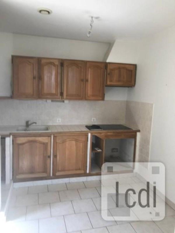Vente appartement Cruas 77000€ - Photo 1