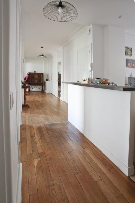 Vente de prestige appartement Paris 7ème 2420500€ - Photo 8