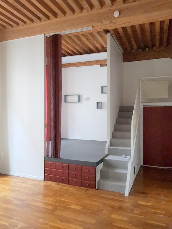 Rental apartment Lyon 1er 980€ CC - Picture 7