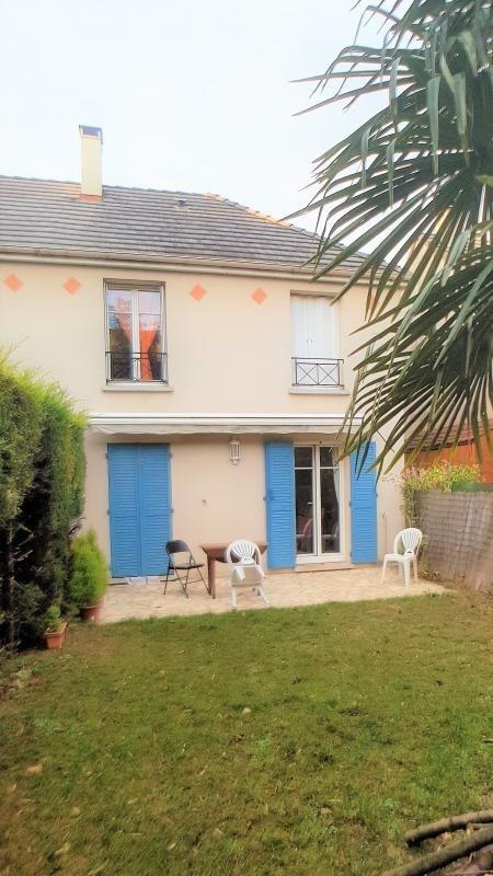 Sale house / villa La queue en brie 295600€ - Picture 4