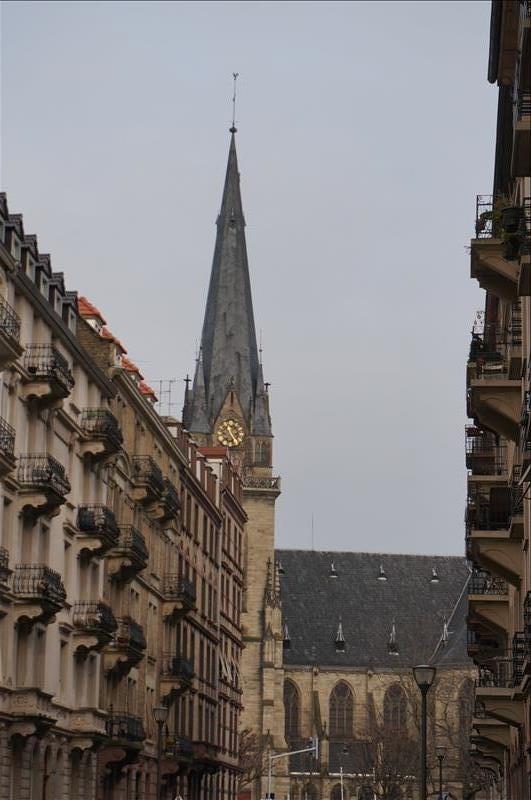 Vente appartement Strasbourg 297000€ - Photo 1