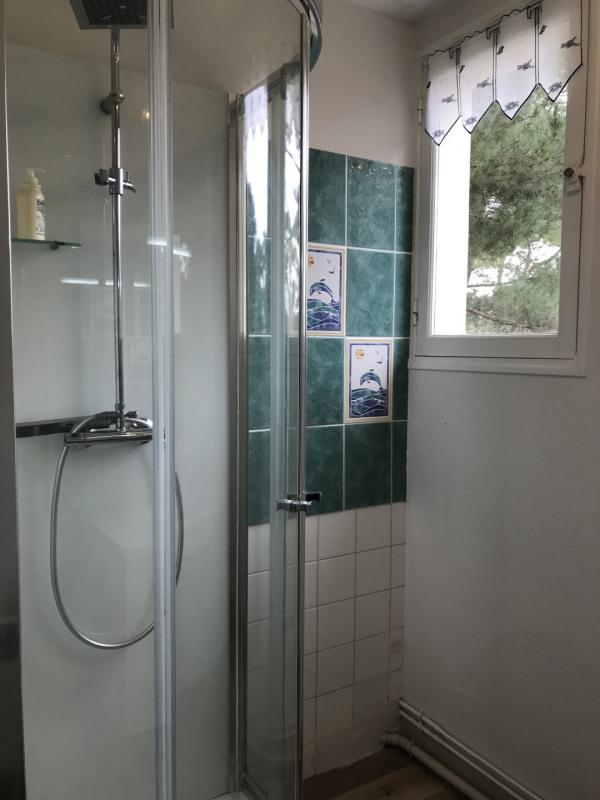 Location vacances appartement Saint-georges-de-didonne 808€ - Photo 10