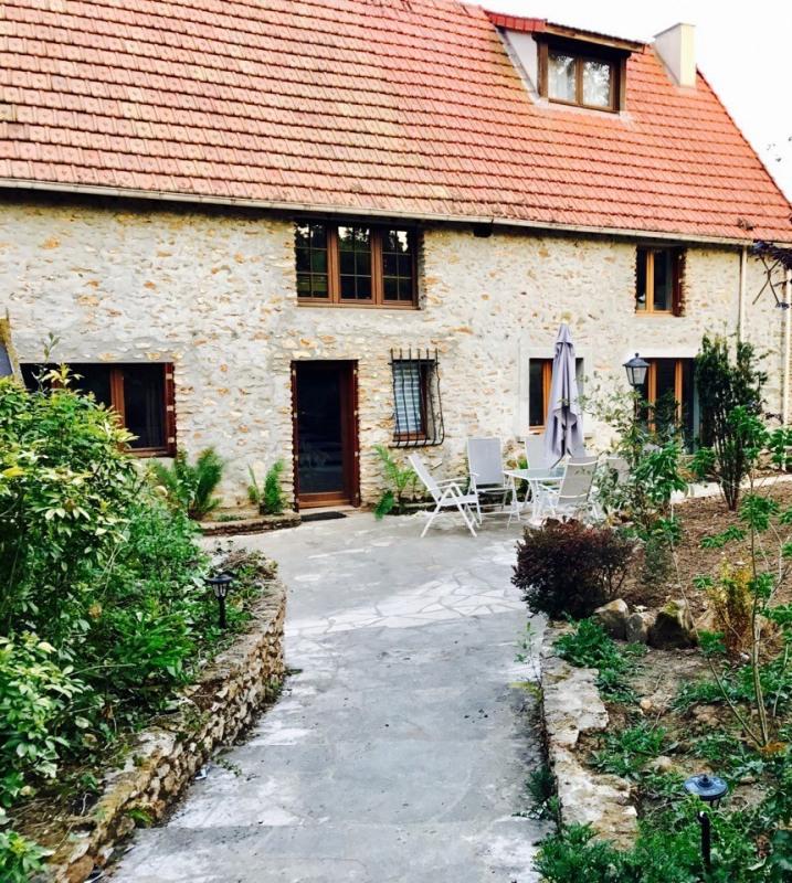 Vente maison / villa Hermeray 335000€ - Photo 3