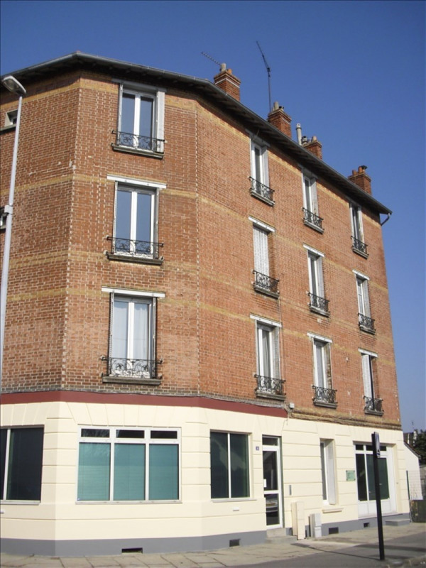 Location appartement Gagny 620€ CC - Photo 1