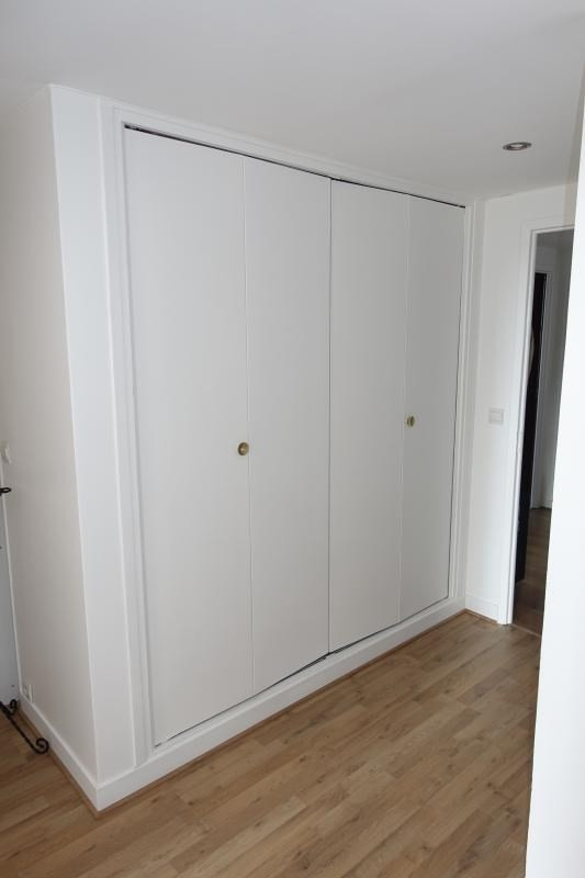 Rental apartment Paris 15ème 3300€ CC - Picture 11