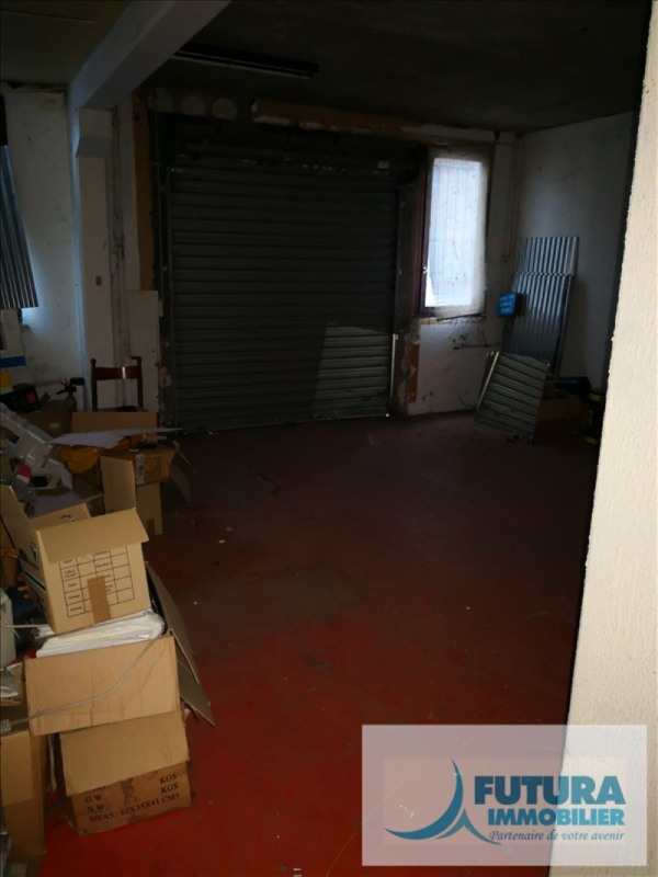 Sale empty room/storage Metz 267 000€ - Picture 8