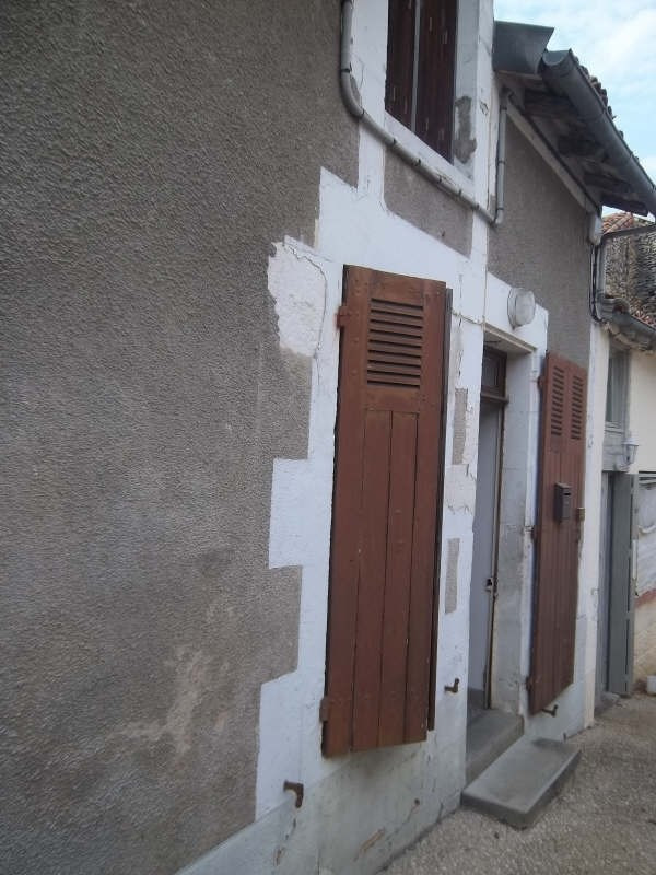 Vente maison / villa Bouresse 19 000€ - Photo 3