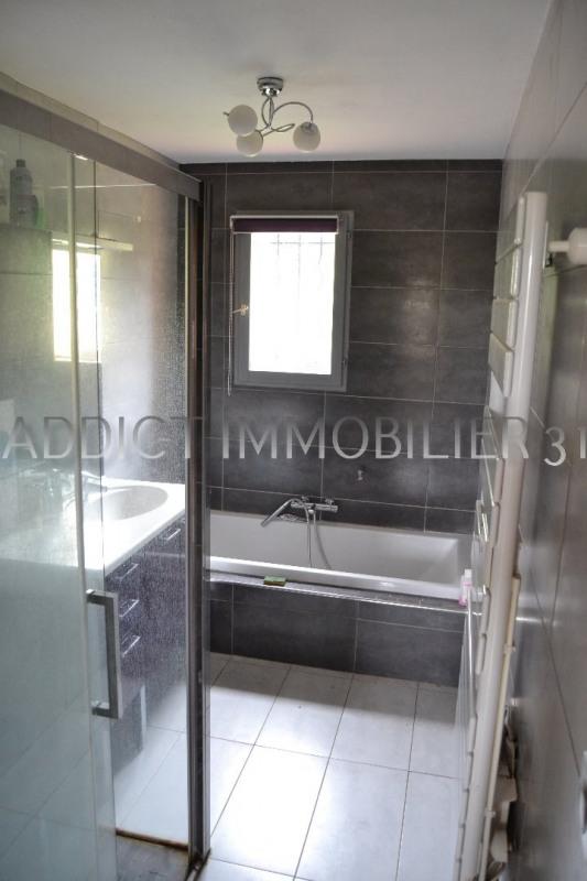 Vente maison / villa Castelginest 250000€ - Photo 8