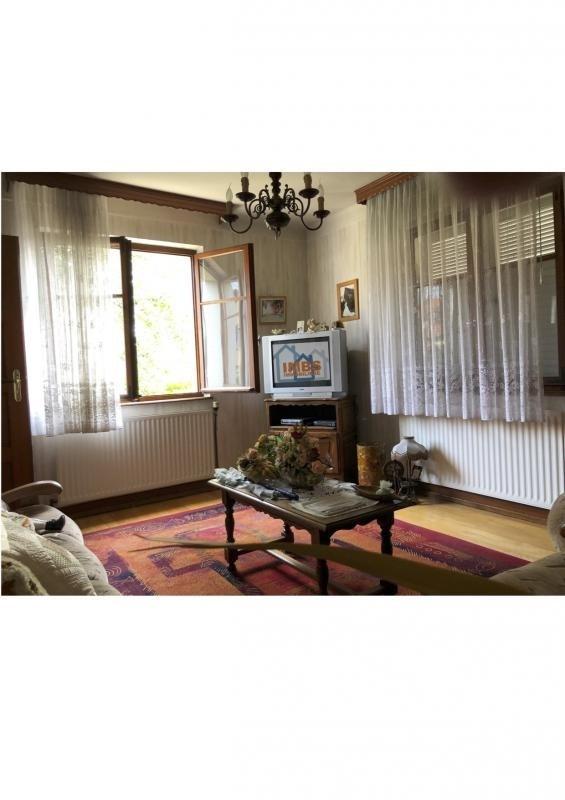 Venta  casa Illkirch graffenstaden 295000€ - Fotografía 3