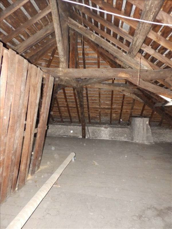 Vente immeuble Moulins 133 000€ - Photo 7